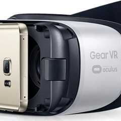 Newest Samsung Gear VR available starting today in the US