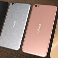 Two variants of the Vivo X6 Plus are certified by TENAA