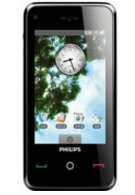 Second Android powered handset from Philips is headed to China