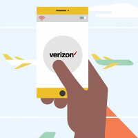 "Verizon has free gifts for subscribers and non-subscribers to celebrate ""Thanksgetting"""