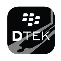 BlackBerry Priv's DTEK security app receives update