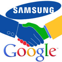 Rumor says Google might help Samsung in optimizing TouchWiz