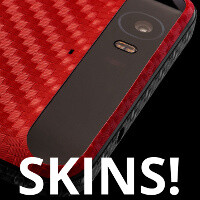 Outstanding and gorgeous vinyl skins for the iPhone 6s, Galaxy Note 5, Galaxy S6, and Nexus 6P