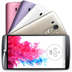 Brand new and unlocked LG G3 is now on sale for just $220