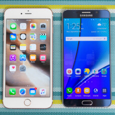 Would you like to see AMOLED screens on future iPhones?