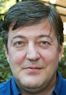 Stephen Fry says BlackBerry Storm2 is impressive