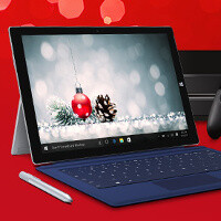 Microsoft Store Black Friday sale now open: up to $300 savings on Surface Pro 3, limited quantities