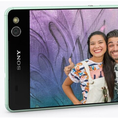 Sony Xperia C5 Ultra (with its near bezel-less display) now available in the US via Amazon