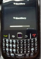 Verizon BlackBerry Curve 8530 to be called simply as the Curve 2?