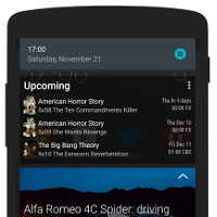 Best new Android Widgets (November 2015) #3