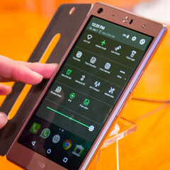 Triple-SIM Acer Liquid X2 to be released in January