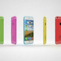 Apple may release a metal iPhone 6c in February