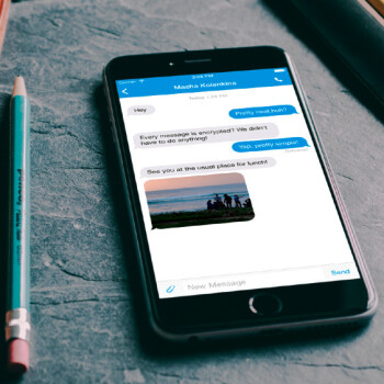 The 5 most secure and user-friendly private messaging apps for iPhone and Android