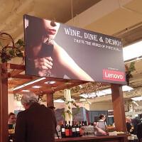 PhoneArena Portal: Pepcom Wine, Dine, & Demo 2015