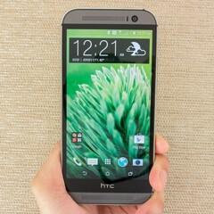 Unlocked HTC One M8 (US) is getting its Android 6.0 Marshmallow update within 24 hours