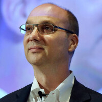 Andy Rubin reportedly considers starting a company to build new Android smartphones