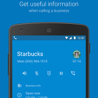 Google releases updated Phone and Contacts apps to the Play Store then takes them down, get them here