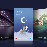 Best new Samsung themes for the Galaxy Note 5, Galaxy S6, and Galaxy A series