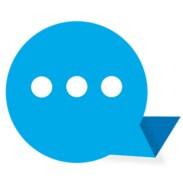 AwSMS is a new text messaging app with heads-up notifying and avatar customizations