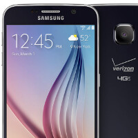 Today only, take half off the Samsung Galaxy S6 and the Mophie Juice Pak from Verizon
