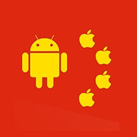 Did you know that China has over 200 Android app stores but no downloads come from Google Play?