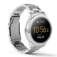 Android Wear powered Fossil Q Founder can now be bought from the Google Store