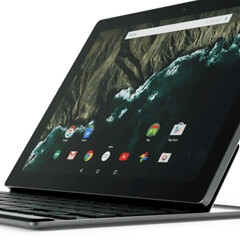 First Google Pixel C promo video showcases the tablet's strengths