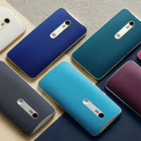 Motorola announces Moto X Pure Edition Marshmallow update for Verizon, Sprint, and US Cellular