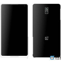 Alleged OnePlus 3 renders leak, will pack a Snapdragon 820 under the hood?
