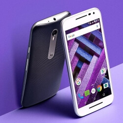 Snapdragon 615-powered Motorola Moto G Turbo Edition launches in India