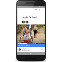 Google starts rolling out Shared Albums for Photos