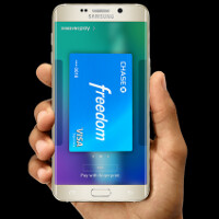 Samsung Pay now works with selected gift cards