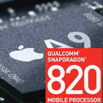 First public Snapdragon 820 performance benchmarks appear: no overheating, blazing graphics