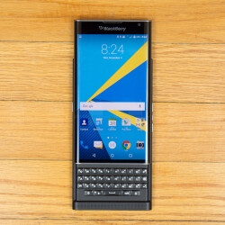 BlackBerry Priv sells out at Walmart, sends BlackBerry shares soaring
