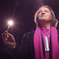 Watch John Legere bash T-Mobile's rivals with new versions of classic holiday songs