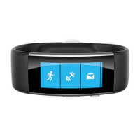New features added to Microsoft Band 2 via update include music controls and activity reminder