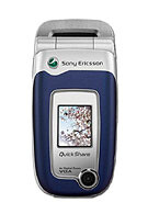 Sony Ericsson Z520a launched by Cingular