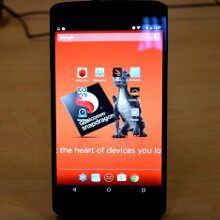 Snapdragon 820 benchmarks, Apple's Smart Battery case and the S7 chassis: weekly news roundup