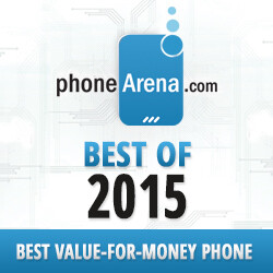 PhoneArena Awards 2015: Best value-for-money phone