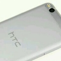 New pictures of HTC One X9 surface