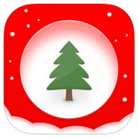 Merry Christmas and happy Holidays! Here are some holiday-themed apps and games
