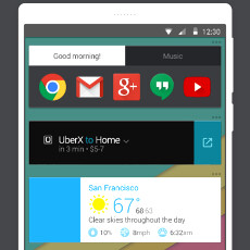The best Android launchers and interface tools of 2015