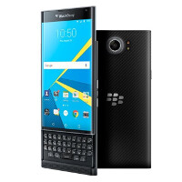 From now to January 5th, buy a new BlackBerry and get a free sync pod and case (Priv included)