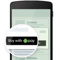 Android Pay now supports in-app purchases; service heading to the land down under in 2016
