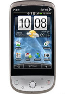 HTC to upgrade Hero to Android 2.0