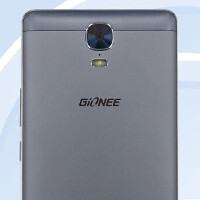 Gionee Marathon M5 Plus passes through TENAA: massive battery, decent specs
