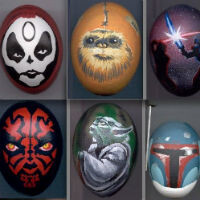Google Search picks up a Star Wars Easter egg