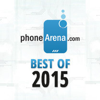 PhoneArena Awards 2015: all of the year's best mobile gadgets in one place