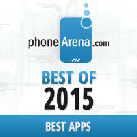 PhoneArena Awards 2015: Best apps of the year