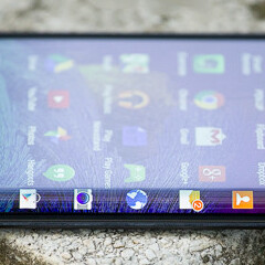 LG reportedly working on a new smartphone with curved screen (different from the G Flex line)